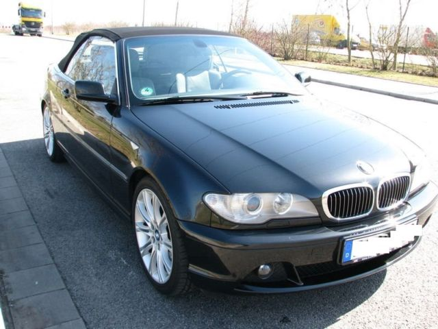 bmw 330ci e46 cabrio topcar logistics. Black Bedroom Furniture Sets. Home Design Ideas